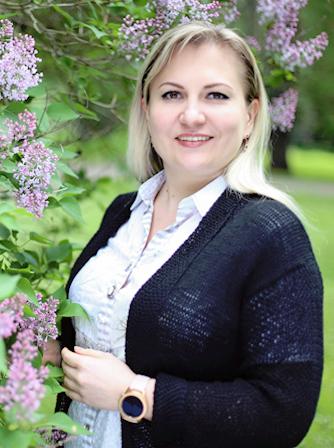 Куроедова Маргарита Анатольевна