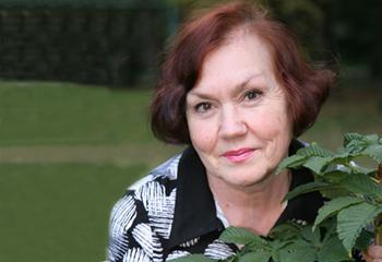 Марченкова Валентина Ильинична