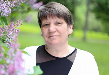 Подоляк Ирина Владимировна