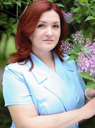 Заричук Ольга Леонидовна