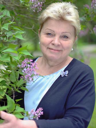 Юркова Людмила Константиновна