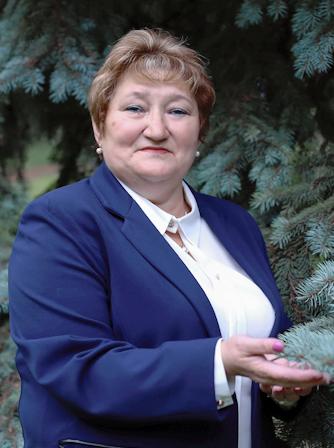 Науглова Татьяна Викторовна