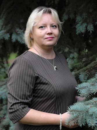 Волошина Елена Владимировна