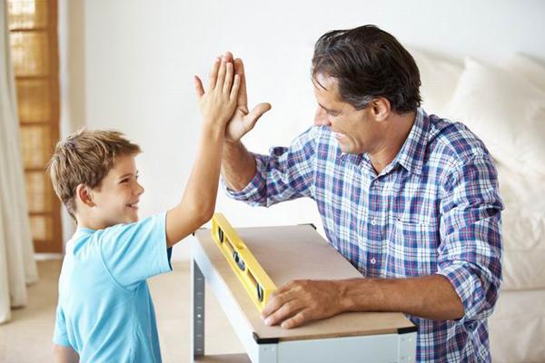 Родительский авторитет