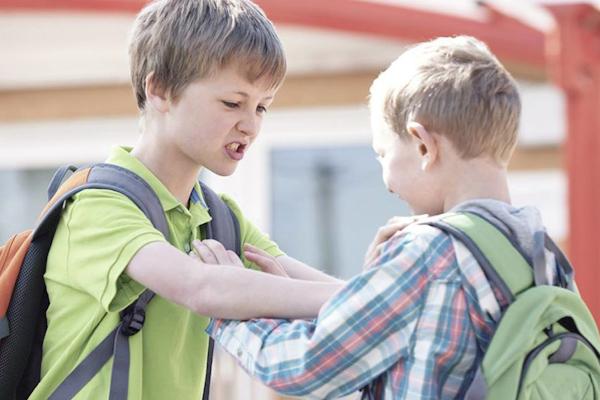 Конфликт между детьми
