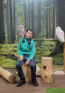 С совами