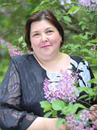 Перехожева Вера Вячеславовна