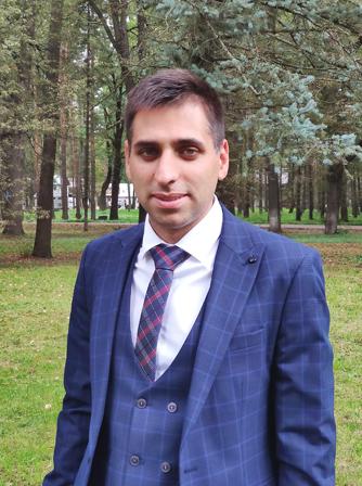 Ярочкин Алексей Геннадьевич