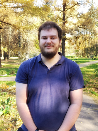 Томас Стерритт